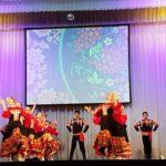 Народный ансамбль танца «Золотые колоски» — Воронежская разнесуха