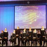 Народный ансамбль танца «Золотые колоски» — Распевка