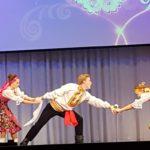 Народный ансамбль танца «Золотые колоски» — Свидание
